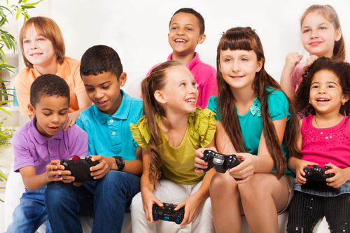 Despite sexism in gaming, diversity in the gaming field is improving