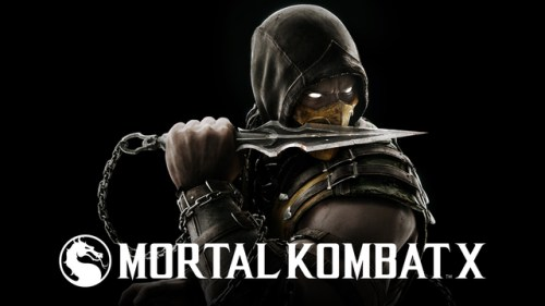MsLaraCroftx shows Mortal Kombat X walkthroughs and animation
