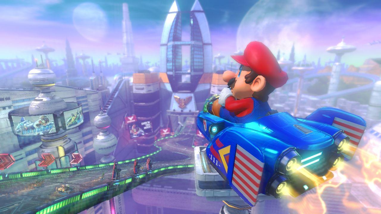 Why Mario Kart 8 Deluxe Is Universally Beloved Gamer Women