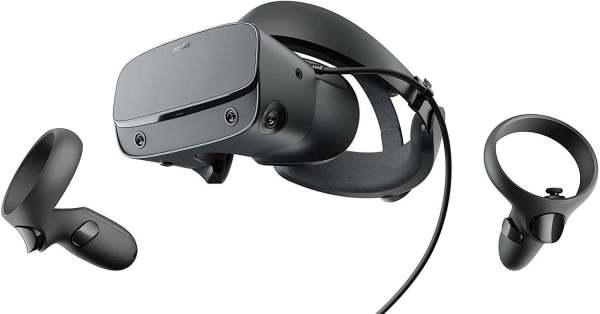 Oculus rift gifts