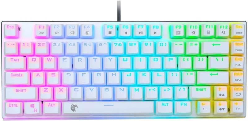 gaming keyboard gift