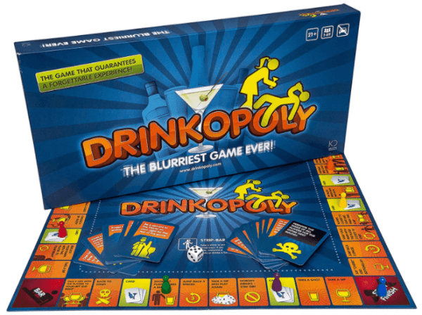 best drinking board game to buy
