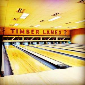Best bowling Chicago