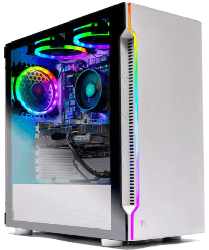 Affordable Gaming Desktop