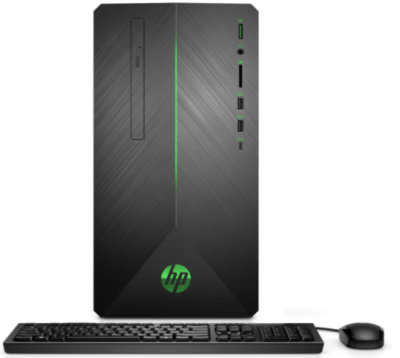 Is hp good for gaming