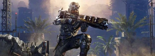 RUMOR: Black Ops 4 To Drop Single-Player, Add Battle ...