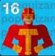Icon Pop Quiz Answers Holiday Season Turbo-Man