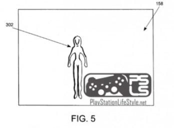 brevet_camera_sony2_m Sony: La ps4 aura-t-elle son propre kinect?