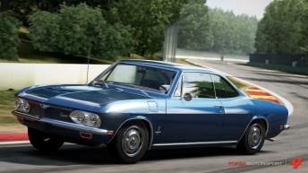 forza-motorsport-4-1969-chevrolet-corvair-monza-163858 Forza Motorsport 4: Le march pirelli car pack en video