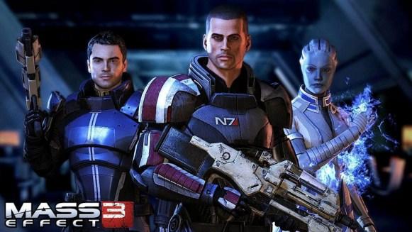mass-effect-3- Mass Effect 3: Des copies dans l'espace (ou le ciel)
