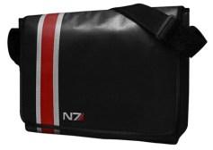 messengerbag Razer : Accessoire Mass Effect 3