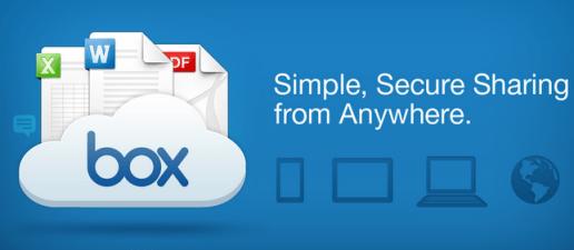 screenshot.560-e1330071171757 Box.net : Obtenez 50Go gratuitement... à vie