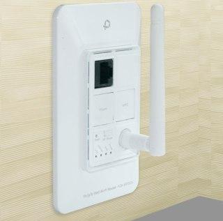 1230739-routeur-wifi-prise-02 Un routeur wifi intégré aux prises électriques!