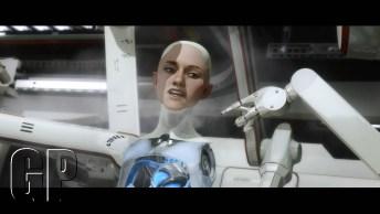 20152ALL_CASTING_KARA027 Kara: Nouveau moteur de Quantic Dream