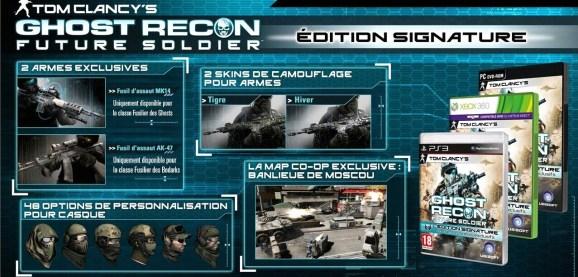Ghost-recon-future-solider-1024x491 Ghost Recon - Future soldier : L'edition signature