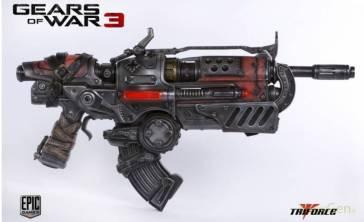 gears-of-war-hammerburst-2_09030001D500076511 Gears of War : Obtenir la réplique du Hammerburst