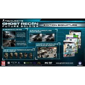 ghostrecon_signature-300x300 Ghost Recon : Futur Soldier: Un collector est prévu