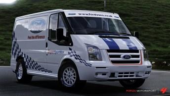 forza-motorsport-4-2011-ford-transite-supersportvan-206226 Forza Motorsport 4: Top Gear Pack