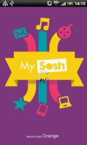 mysosh-1 Sosh lance MySosh pour suivre votre consos
