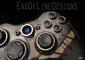 dishonored-artwork-515563a3db607 Une manette xbox aux couleurs de Dishonored