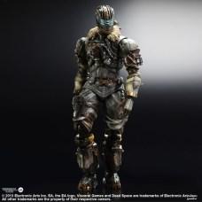 dsp3_bg05 Goodies : Figurine Dead Space 3 Play Arts Kai