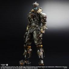 dsp3_bg06 Goodies : Figurine Dead Space 3 Play Arts Kai