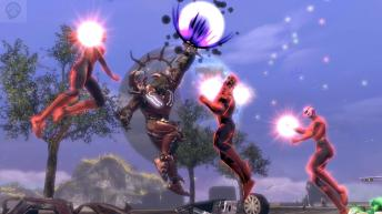 """dc_scr_DLC9_AltMetro_002 DC Universe Online : le 9ème DLC """"War of the Light"""