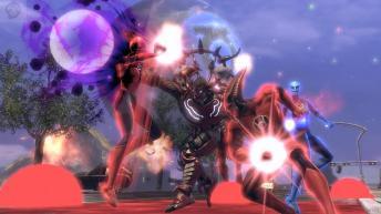 """dc_scr_DLC9_AltMetro_004 DC Universe Online : le 9ème DLC """"War of the Light"""