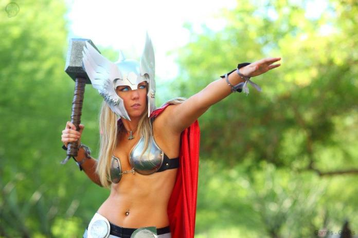 525963_224523797668267_298566268_n Cosplay - Lady Thor #25