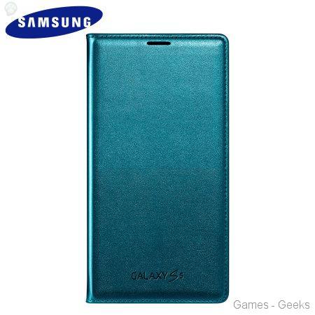 housse-S5 Galaxy S5: Quelques accessoires pour le protéger