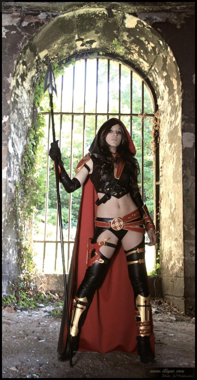 magdalena_par_jl_valdenaire_by_illyne-d5ip79t Cosplay - Magdalena #22