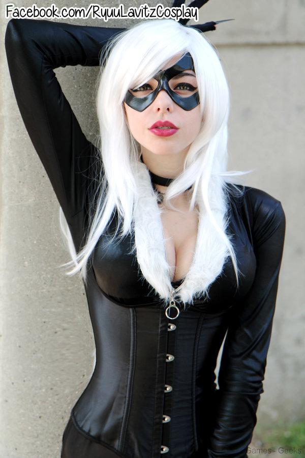 black_cat_by_ryuulavitz-d7ud3qg Cosplay -  Black Cat #33