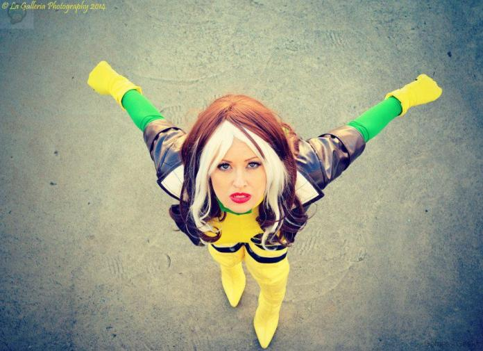 games-geeks-Lady-Jaded-Rogue-In-The-City10481946_594675357316692_2397078959378962967_n Cosplay - XMen - Rogue #32