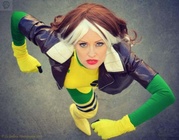 games-geeks-Lady-Jaded-Rogue-In-The-City10492502_594675373983357_7626172799989909167_n Cosplay - XMen - Rogue #32