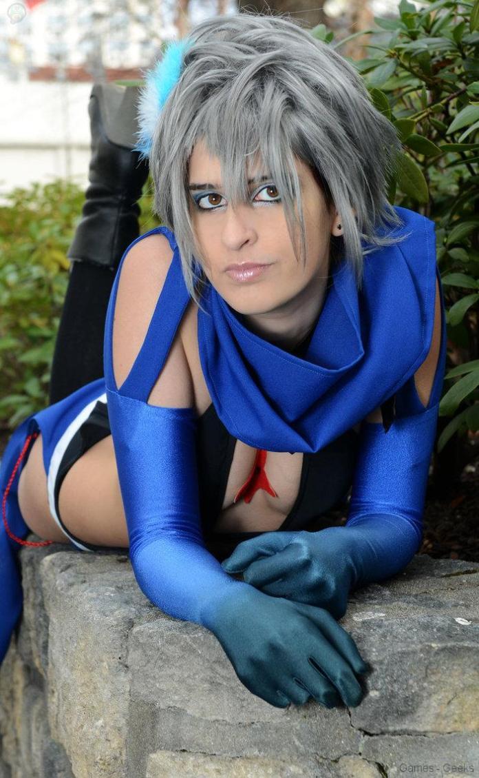 paine_ladyluck_by_peche_melba_cosplay-d4xujd3 cosplay - interview peche melba #13