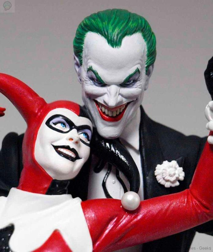 statuette-joker-harley-quinn-01 Figurine : Le Joker et Harley