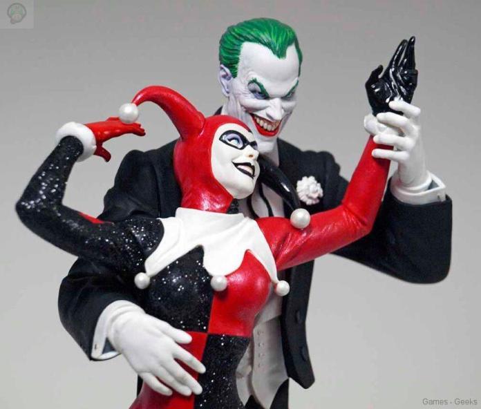 statuette-joker-harley-quinn-02 Figurine : Le Joker et Harley