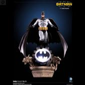 Batman-Wall-Statue-Front BATMAN MODERN AGE 1/7 WALL STATUE - POP CULTURE SHOCK