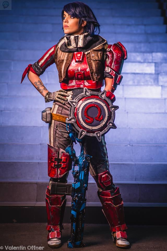 10685559_764790723558164_7045090846836262690_n_by_lilidin-d8c9ajh Cosplay - Borderlands - Athena #39