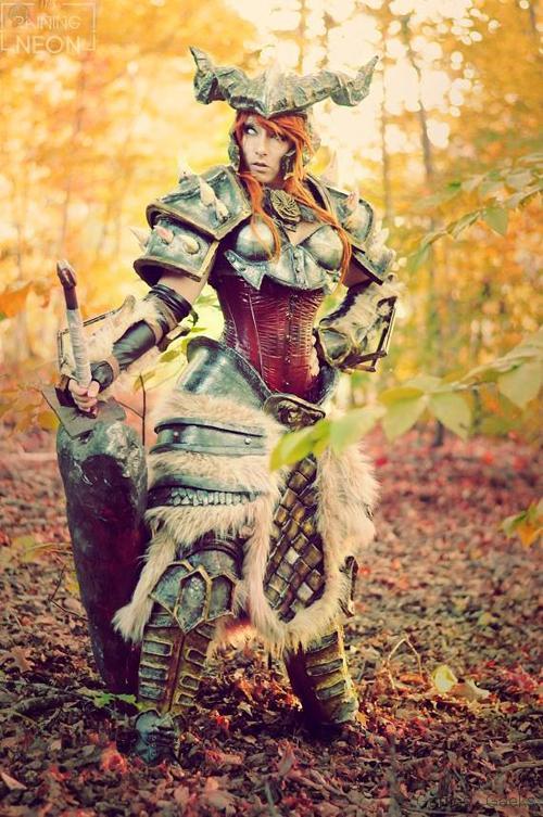 barbarian_diablo_cosplay_01 Cosplay - Diablo #47
