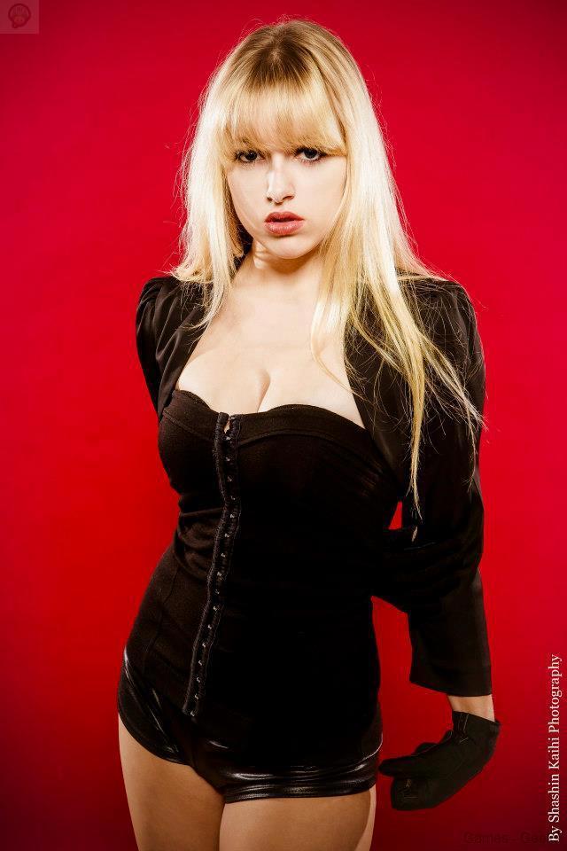321241_189567094516945_192850720_n Cosplay - Black Canary #67