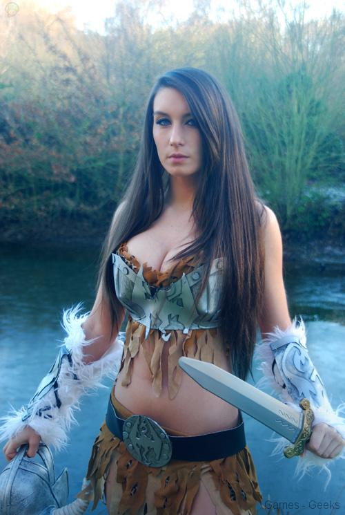 skyrim-cosplay-02 Cosplay - Skyrim #71