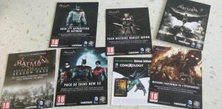 Unboxing_Batman_Arkham_Knight_Collector_PS4