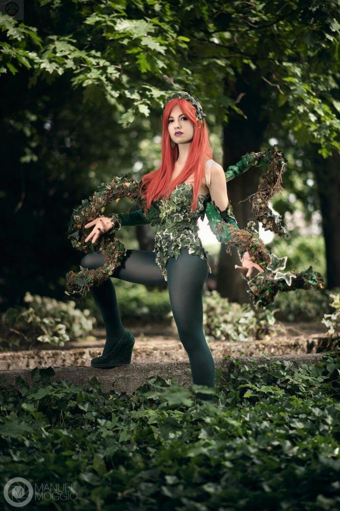 come_to_ivy__by_berceck-d7q3ava Cosplay - Poison Ivy #84