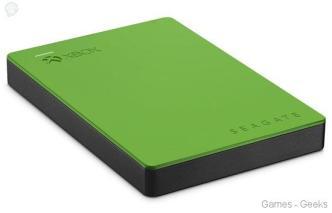 0226000008130772-photo-seagate-2tb-game-drive-for-xbox De nouveaux accessoires pour la Xbox One