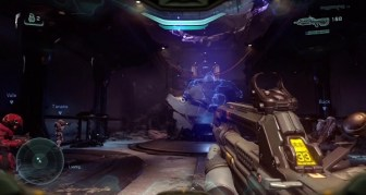 hanche Test - Halo 5 : Guardians - Xbox One