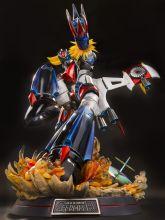 Grendizer-HQS-01 Une magnifique figurine en hommage à Goldorak
