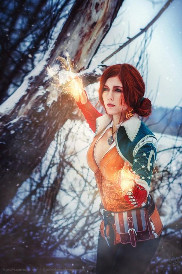 merigold_triss__4__by_virdaseitr-d9p0t33-683x1024 Cosplay - Triss - The Witcher #104