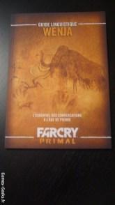 P1100287-e1455992077463 Far Cry Primal - Unboxing de l'édition collector - PS4