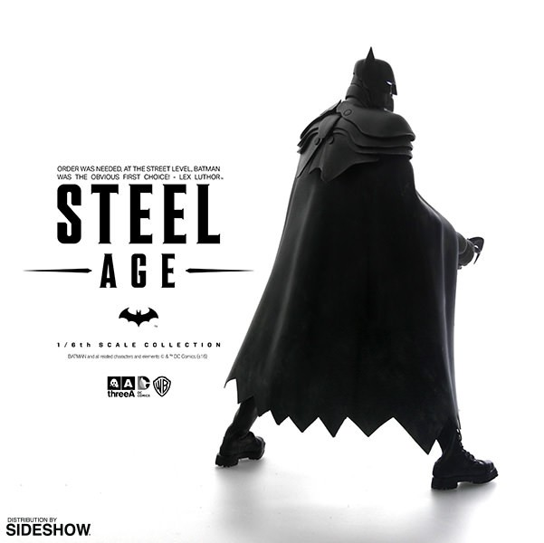 dc-comics-the-batman-night-sixth-scale-threea-902629-02 Figurine - SideShow - The Batman – Night